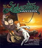 Adventure Lantern - August 2014 Issue