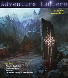 Adventure Lantern - February 2014 Issue